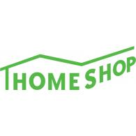 Home Shop logo vector logo