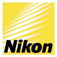 Nikon logo vector logo