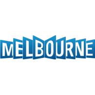 Melbourne logo vector logo