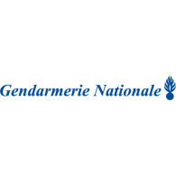 Gendarmerie Nationale logo vector logo