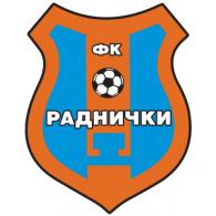 Radnicki Valjevo logo vector logo