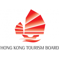 Hong Kong Tourism Board logo vector logo