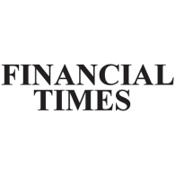 Financial Times logo vector logo