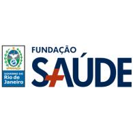 Fundação Saúde do Rio Janeiro logo vector logo