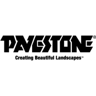 Pavestone logo vector logo