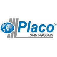 Placo Saint-Gobain logo vector logo