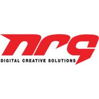 NRG Degital Solutions logo vector logo