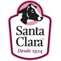 Santa Clara logo vector logo