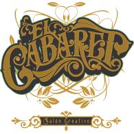 El Cabaret logo vector logo
