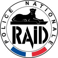 R.A.I.D. logo vector logo