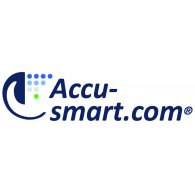 Accu-Smart logo vector logo