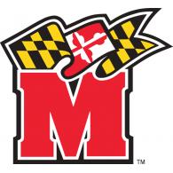 Maryland Terrapins logo vector logo