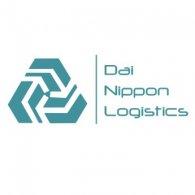 Dai Nippon Logistics logo vector logo