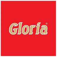 Gloria logo vector logo