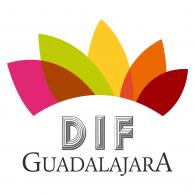 Dif Guadalajara logo vector logo