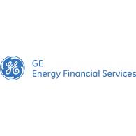GE Energy Financial Services logo vector logo
