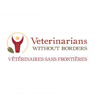 Veterinarians Without Borders / Vétérinaires Sans Frontières logo vector logo