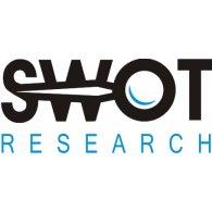 SWOT Research logo vector logo