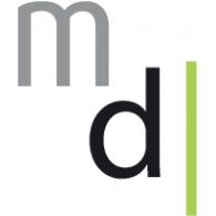 Moveks Dizajn logo vector logo