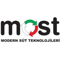 Most logo vector logo