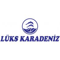 Lüks Karadeniz logo vector logo