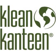 Klean Kanteen logo vector logo