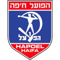 Hapoel Haifa logo vector logo
