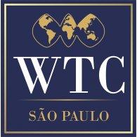 WTC Sao Paulo logo vector logo