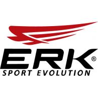 ERK Sport Evolution logo vector logo