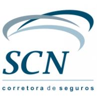 SCN logo vector logo