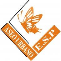 Aseo Urbana ESP logo vector logo