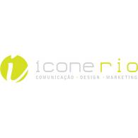 icone-rio logo vector logo