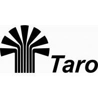 Taro logo vector logo