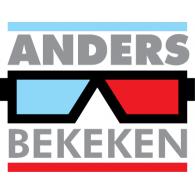 Anders Bekeken logo vector logo