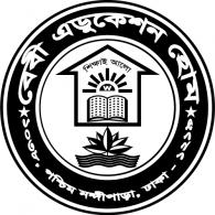 Baby Education Home logo vector logo