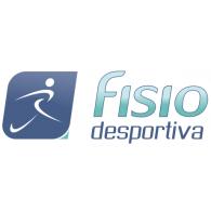 Fisio Desportiva logo vector logo