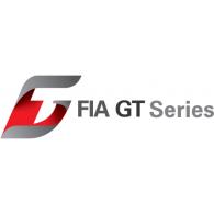 FIA GT Series logo vector logo