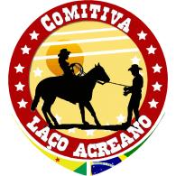Comitiva Laço Acreano logo vector logo