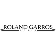Roland Garros Paris logo vector logo