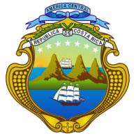 Costa Rica logo vector logo