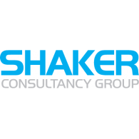 Shaker Consultancy Group logo vector logo
