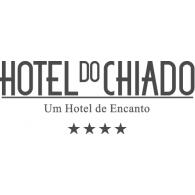 Hotel do Chiado logo vector logo