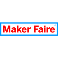 Maker Faire logo vector logo