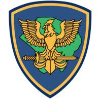 Policia Federal Comando Radioelectrico logo vector logo