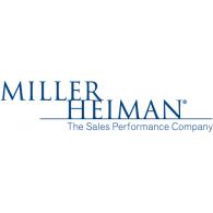 Miller Heiman logo vector logo