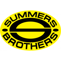 Summers Brothers logo vector logo
