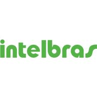 Intelbras logo vector logo