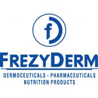 FrezyDerm SA logo vector logo