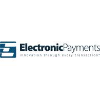 Electronic Payments logo vector logo