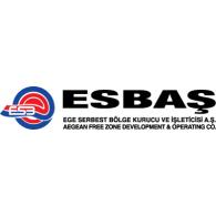 ESBAŞ logo vector logo